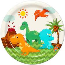 dinosaur birthday party supplies dinosaur 1st birthday party supplies