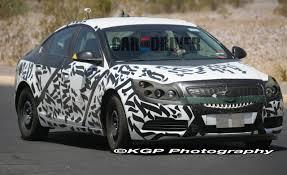buick sedan buick confirms regal as next mid size sedan car news news