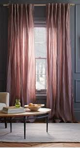 Soft Pink Curtains The Curtains Soft Pink Curtains Inspiration Pink Room Inspiration
