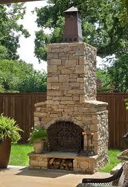 Outdoor Fireplace Prices by Perfect Ideas Masonry Fireplace Kits Exciting 1000 Ideas About