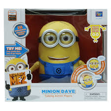 minion dave talking action figure duty free philippines