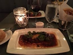 Hangar Steak Picture of White Dog Cafe Philadelphia TripAdvisor