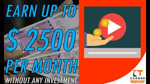 how to make money online in telugu 100 legit u0026 easy work at