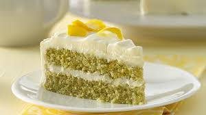 green tea with lemon cake recipe bettycrocker com