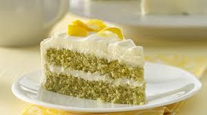green tea with lemon cake recipe bettycrocker com