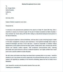cover letter exles 2014 receptionist cover letter dental receptionist cover letter sle