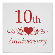 10th wedding anniversary 10th wedding anniversary 2017 wedding ideas magazine weddings