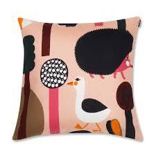 marimekko throw pillows marimekko decor pillows square