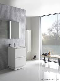 Bathroom Furniture White Roper Rhodes Vista Designer Freestanding Bathroom Furniture