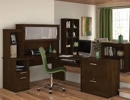Magellan Office Furniture by Realspace Magellan L Shaped Desk