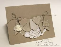 389 best papier kraft images on cardmaking cards and