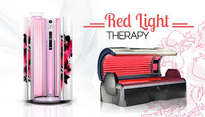 red light tanning bed reviews red light therapy totally tan