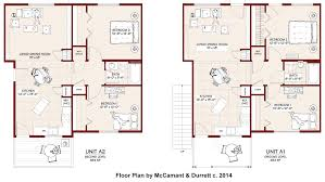 cohousing floor plans floor plans fair oaks ecohousing