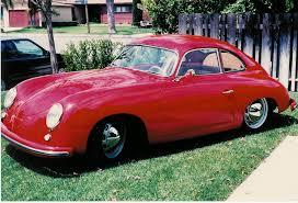 Porsche 1954 Members U0027 Photo Gallery