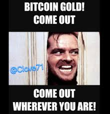 Gold Memes - fresh new bitcoin gold memes steemit