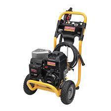 craftsman 020438 3100 psi 2 8 gpm briggs u0026 stratton powered