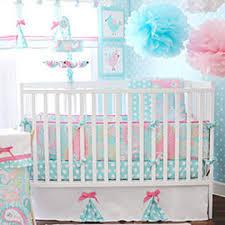 Pony Crib Bedding My Pony Crib Bedding White Bed
