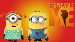 despicable me minion rush part 41 vector s lab cartoon for kids