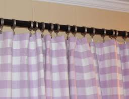 Lilac Nursery Curtains 54 Best Baby Floral Curtains Images On Pinterest Babies