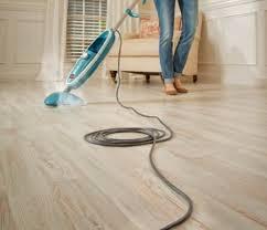 lakeland steam mop laminate floors