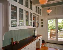 one wall kitchen design cozy and chic 1920s kitchen design 1920s kitchen design and