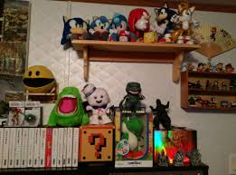 my game collection album on imgur