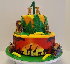 lion cake topper lion king cake topper liviroom decors lion king cakes for children