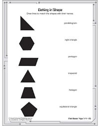 2nd grade geometry worksheets 2nd grade printable worksheets