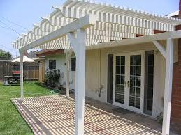 Pergola Rafter Tails by Termite Repair Company Albuquerque Rio Rancho Santa Fe Los Alamos