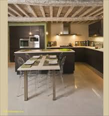 ilot de cuisine avec table ilot cuisine table luxe ilot central table cuisine cuisine meaning