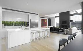 Kitchen Livingroom by Grey Themes And Ideas For Comfortable Living Room Midcityeast
