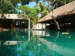 inside our luxury private pool villa in bali at the kayumanis luxury infinity pool kayumanis bali