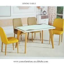 dining table cheap price glass top rotating dining table glass top rotating dining table