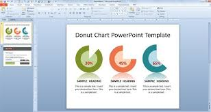 Powerpoint Charts Templates Potlatchcorp Info Powerpoint Chart Template