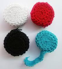 crochet hair bands aliexpress buy 1 5 inch wide crochet headband elastic bands