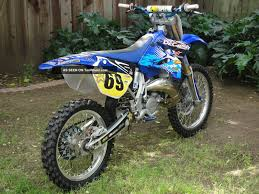 custom yz 125 images reverse search