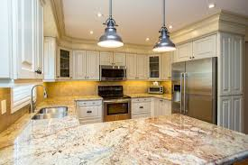 design your own kitchen using white theme with white maple wood
