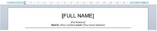 title your resume examples what to title your resume u2013 foodcity me