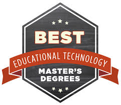 bureau des masters 4 50 best master s in educational technology degrees for 2017 best