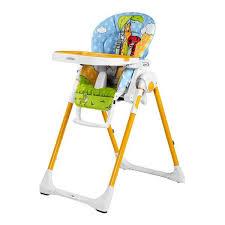 chaise haute peg perego zero 3 peg perego chaise haute zero3 coccinelle coccinelle achat
