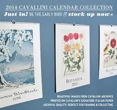 cavallini calendars just in the 2014 cavallini calendar collection my