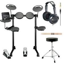 black friday electronic drum set yamaha ds950 heavy weight quad leg drum throne drum throne and