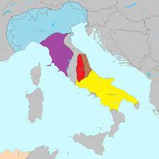 Urbino Italy Map by E Cosi Diventarono Italiani Blog Di Naturastoria U0026mistero