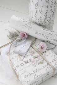 shabby chic wrapping paper 189 best gift ideas and wrapping images on gifts
