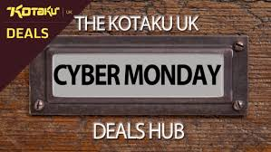 amazon black friday kotaku the kotaku uk cyber monday deals hub updating kotaku uk