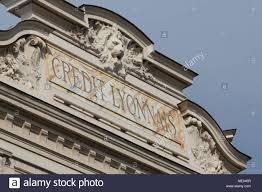 siege du credit lyonnais credit lyonnais bank stock photos credit lyonnais bank stock