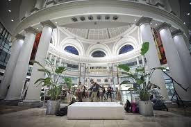 Interior Design Classes San Francisco by Bespoke Movewith Dance Classes Under The Dome At The Westfield