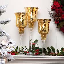 christmas holders a christmas collection of 30 beautiful candle holders style