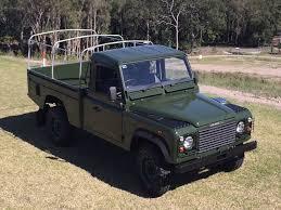 land rover iran land rover 110 hcpu hood stick set