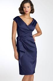 Nordstrom Mother Of The Bride Dresses Long Maggy London Stretch Satin Sheath Dress Nordstrom Mother Of The